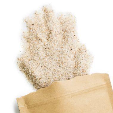 Bio Flohsamenschalen roh, 250 g