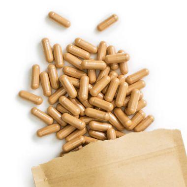 Bio Reishi Kapseln (400 mg, 150 St)