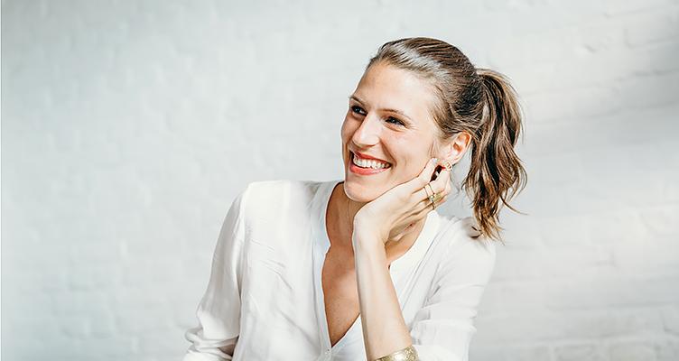 Ayurveda Expertin Dania Schuhmann