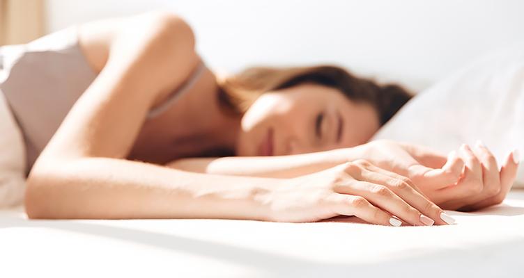 Ayurveda Tipps für guten Schlaf