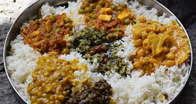 Kurkuma in der Herbstküche Teil 2: Kürbis-Curry