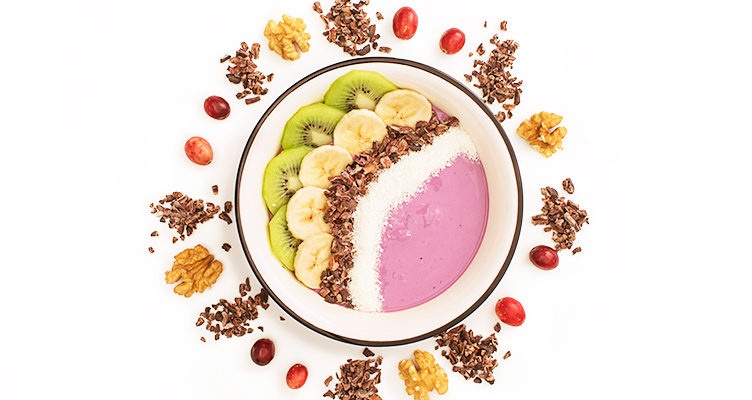 Smoothie Bowl mit Oster Rabatt