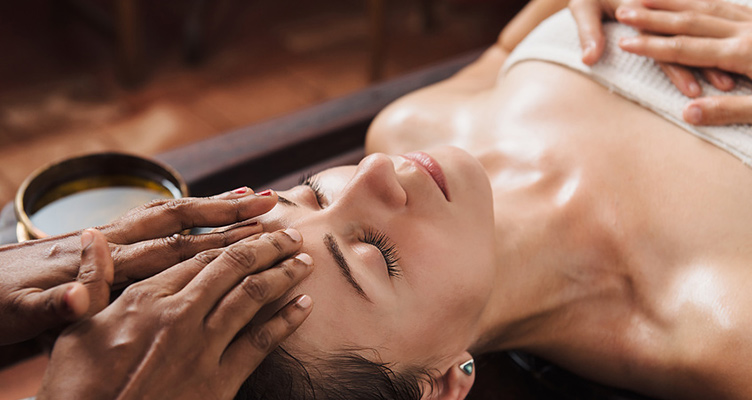 Massage Ayurveda