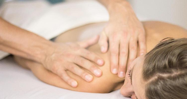 Pravaha Massage Florian Redlich