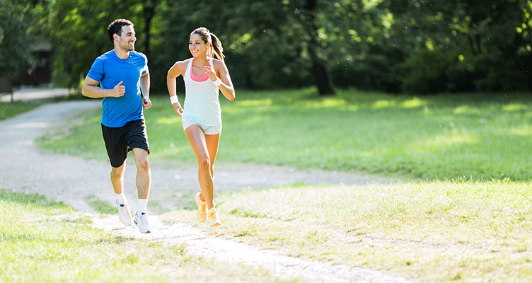 Tipps für Motivation zum Sport