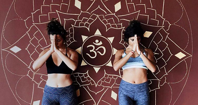 Jodie Roberts Yoga
