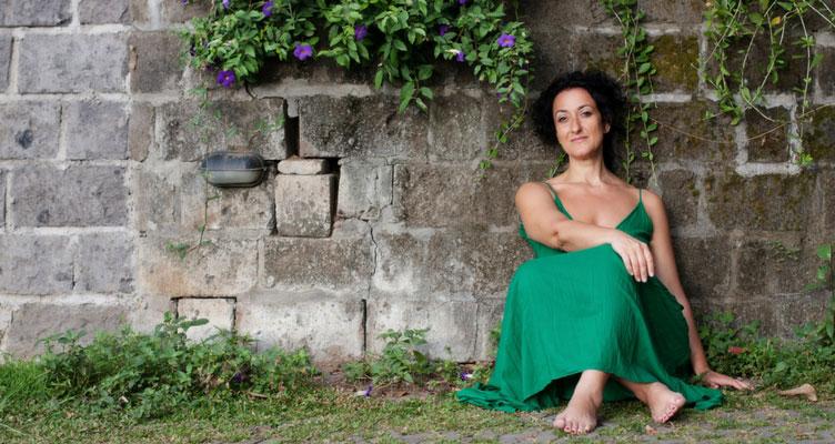 Interview Violeta Labella über Yoga und Vitalitä