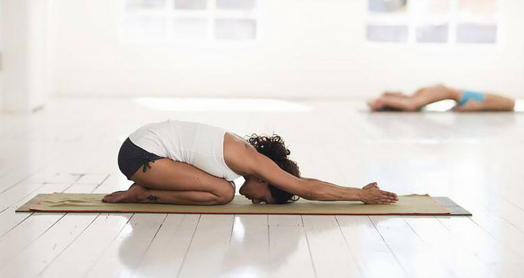Interview Yoga und Bewusstsein