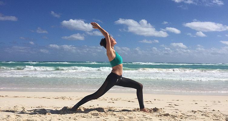 Marina Schulik Yoga